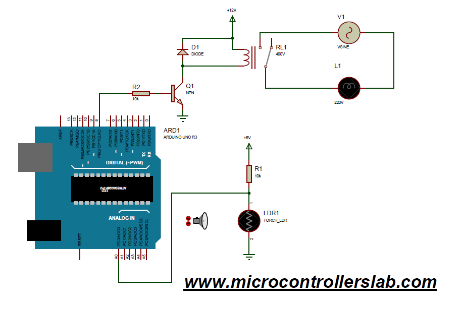 Light Intensity Sensor Circuit Diagram together with Street Lighting Circuit Wiring Diagram furthermore L E D Circuit Diagram also Automatic Light Control Using Ldr in addition Automatic Street Light Control Using Ldr 71897475. on automatic street light control using ldr circuit diagram 4