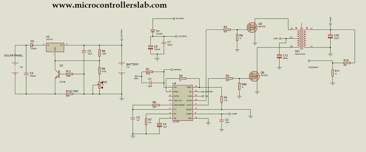 Grid Powered Battery Charger L54751 besides Circuit Diagram Street Light Using Ldr as well Shopexd further Current Limiter Offers Circuit Protection Low Voltage Drop also biner Box Wiring Diagram. on solar controller schematic diagram
