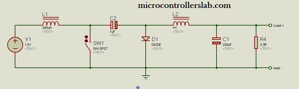电路 电路图 电子 原理图 975_293