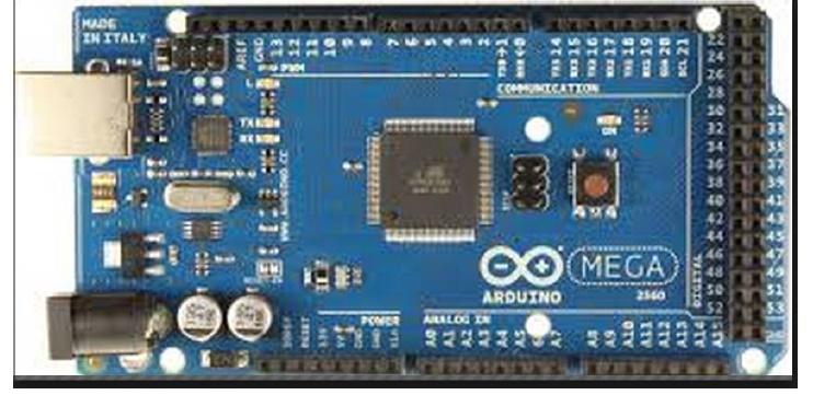 Arduino mega2560