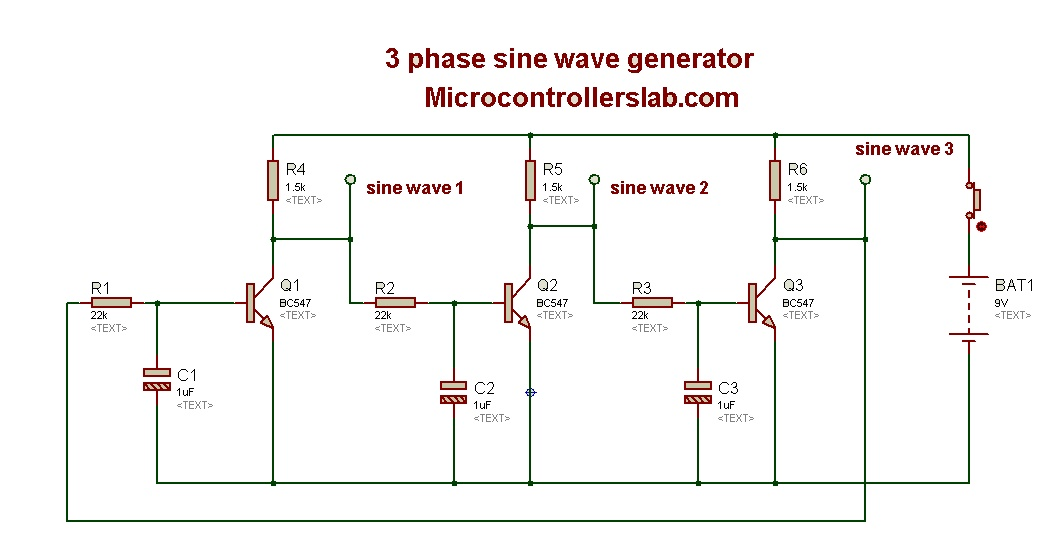 3 Phase Circuit Chart - Wiring Diagram For Light Switch •