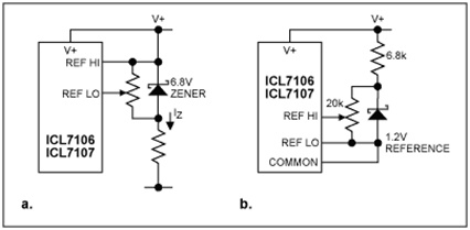 . Dual-slope converter