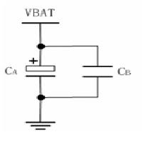 gsm module power supply