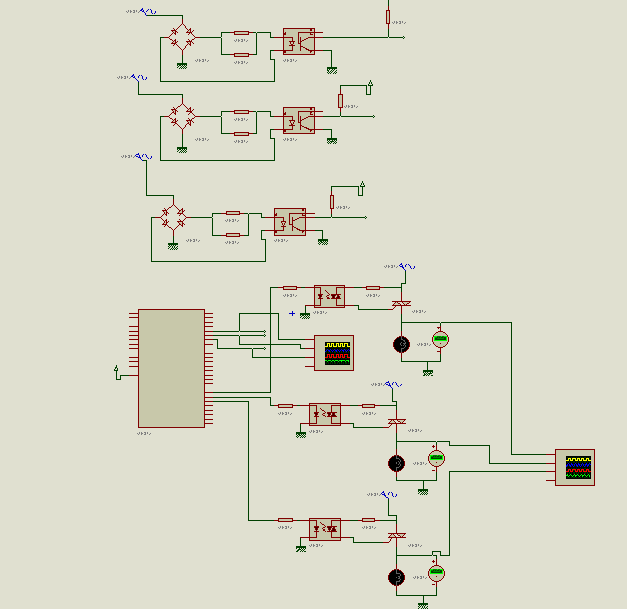 Soft Starter Wiring Diagram Pdf from microcontrollerslab.com