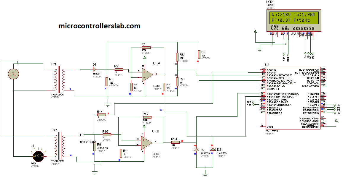 Digital multimeter circuit using pic184450 microcontroller on how a multimeter works diagram, crt monitor schematic diagram, tachometer schematic diagram, digital ohm meter schematic, msd digital 7 wiring diagram, schematic wiring diagram, digital tuner schematic, digital scale diagram,