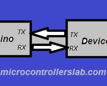 Arduino USB TTL converter