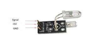 heartbeat-sensor-pin-out