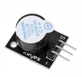 buzzer type active buzzer
