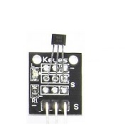 hall effect sensor pin out