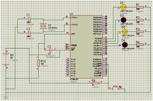 external interrupts 8051 microcontroller