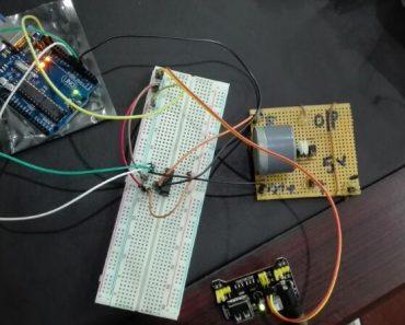 Arduino tutorials for beginners