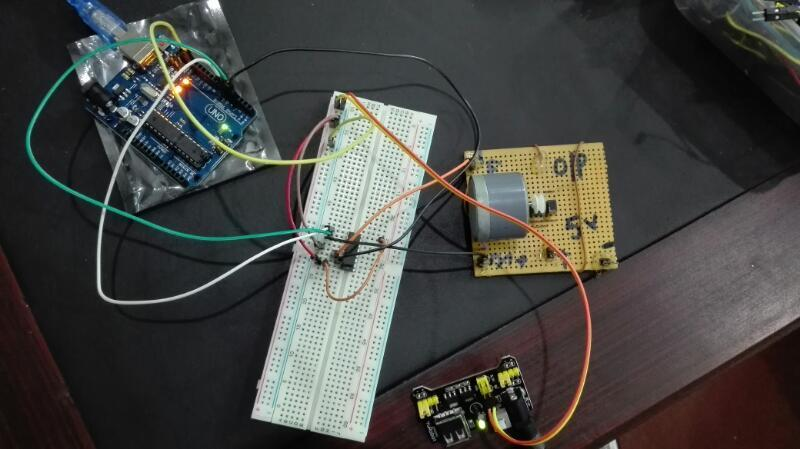 Arduino tutorials for beginners with programs examples