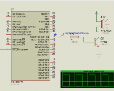 How to pic microcontroller timers as a interrupt