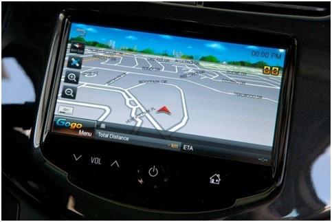 Embedded Navigation System