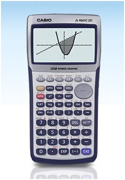 calculator as a real life examples of embedded systems