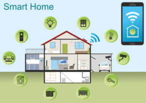 home automation projects