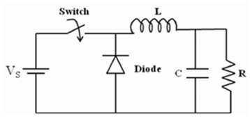 dc to dc buck converter simulation with simulink