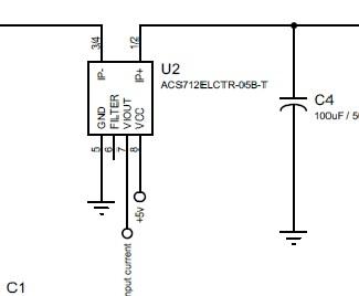 mppt current sensor