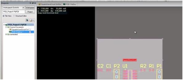 Altium pcb designing 1