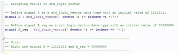 VHDL project 6