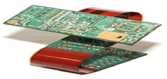 Figure 5 Rigid PCBs