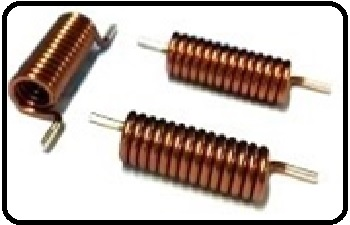 air core inductor