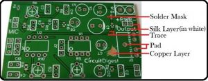 double layer PCB introduction