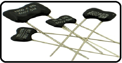 mica capacitors