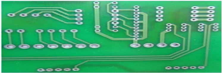 Single Layer Pcb Introduction Application And Advantages