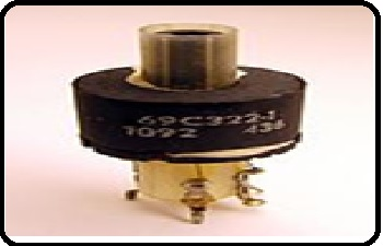variable inductor