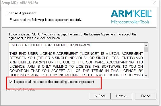 15 license agreement