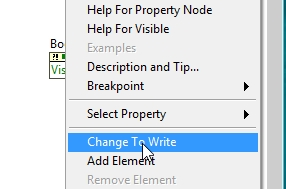 property nodes in labview
