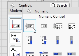 Guess the number game in labview: tutorial 30