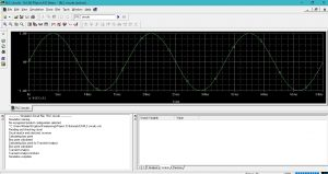 simulate RC and RL circuits in PSpice: tutorial 3