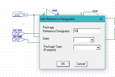 Multiplexer design and simulation using Pspice : tutorial 11