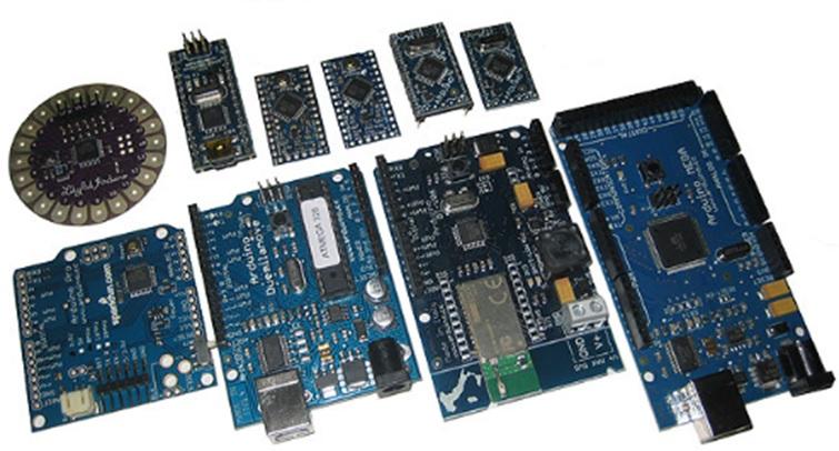 4 arduino programming