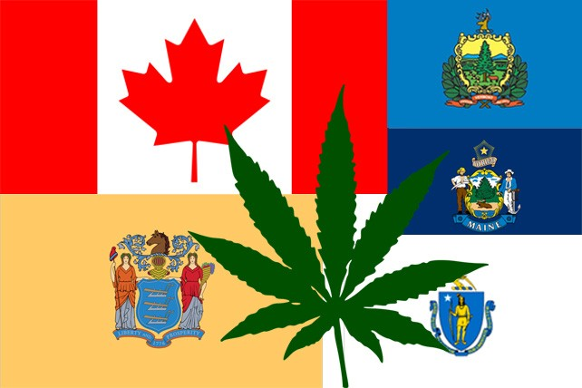 3 Things You Should Know About Legal Recreational Cannabis