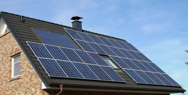 Going Solar_ A New Clever Way to Power Homes and Businesses 2