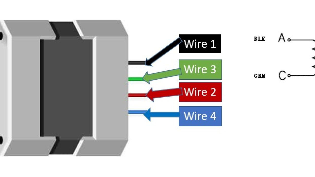 Nema 23 Wiring Diagram