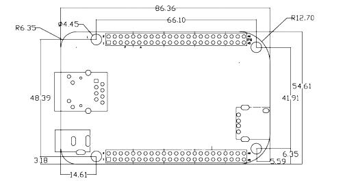 BB 2D Diagram