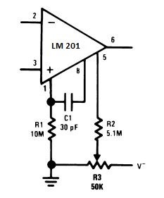 LM201 Example 1