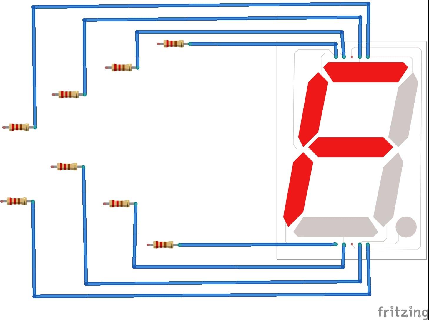 display Circuit