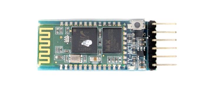HC06 Bluetooth Module