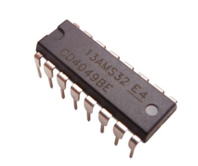 CD4049 Hex Inverter Pinout, Datasheet, Example Circuits ...