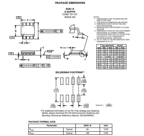 CS51411 2D Diagram