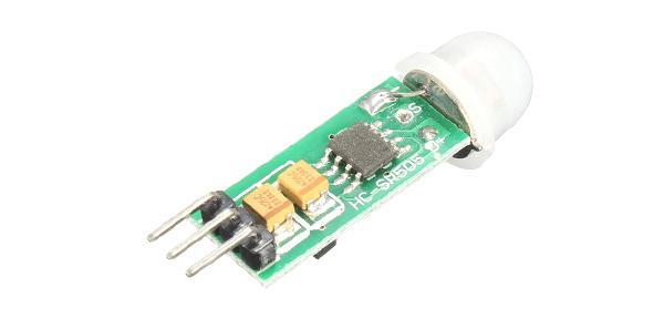 hc-sr505 pir motion sensor