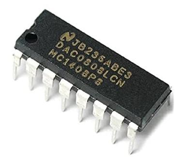 DAC0808 ic