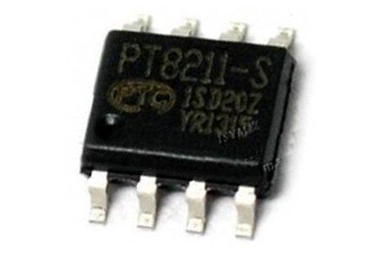 PT8211 DAC IC
