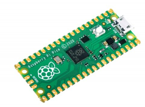 Raspberry Pi Pico development board