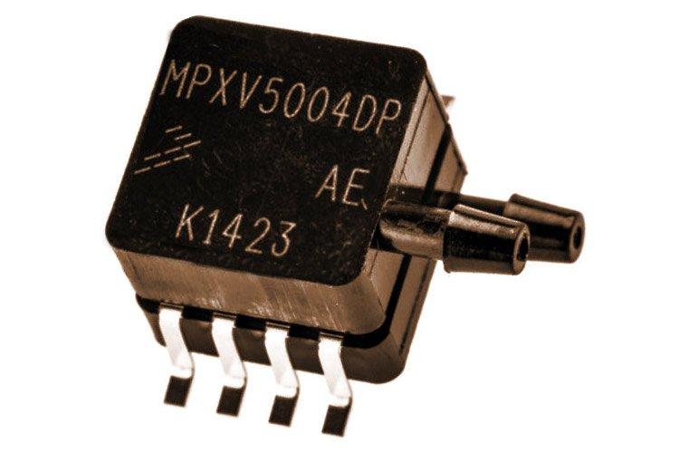 MPXV5004DP Pressure Sensor